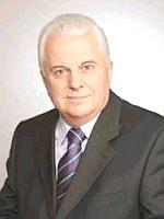 Кравчук Леонід Макарович