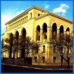 Азербайджанська Національна Бібліотека